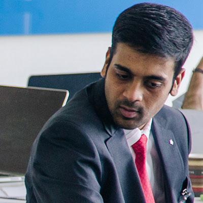 Javeed Khan