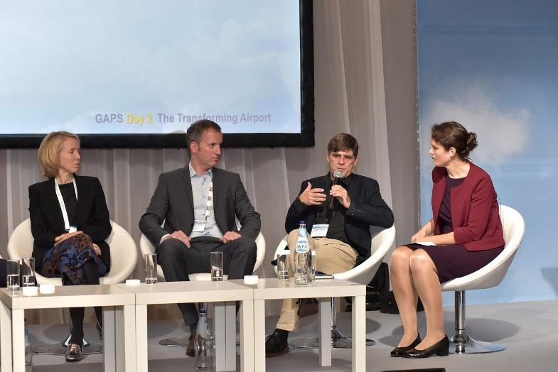 UT at IATA summit