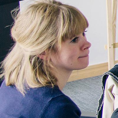 Jen Samuelson